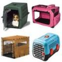 dog crate materials