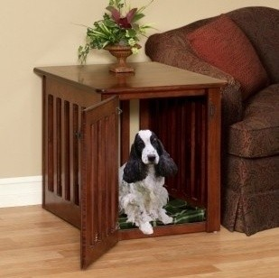 dog crates furniture style. custom wooden dog crate crates furniture style