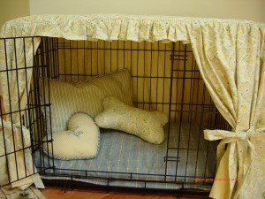 Dog Crate Accessories